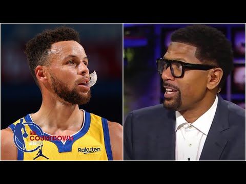 Jalen Rose and Woj on why Steph Curry has been unstoppable this season | NBA Coutndown