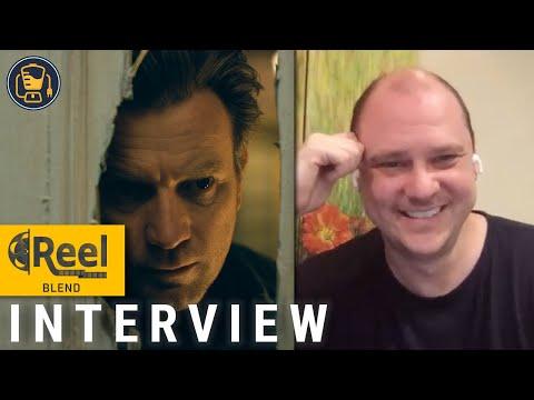 Mike Flanagan Talks Stephen King Adaptations & Bly Manor