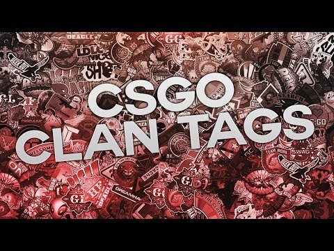 Cs go clan tags destiny