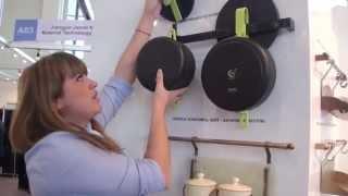 Эксклюзивная посуда для кухни. Выдвижные системы для хранения на кухне