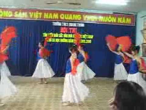 Clip Dòng Máu Lạc Hồng A5