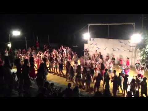 Все включено. Канікули в Греції. Український ТБ-ролик #2 (2013) HD