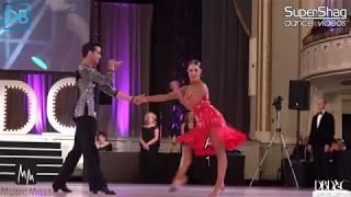 Comp Crawl with DanceBeat! DBDC Amateur Latin Winners!
