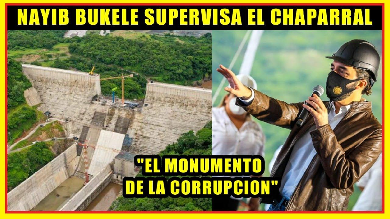 El Chaparral: Presidente anuncia grandes proyectos de inversión