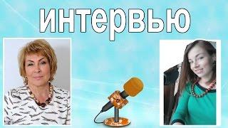 Интервью  Уроки вокала с Ольгой Кулагиной