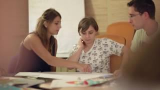 Testimonianza di Leandra allieva Educatore per l'Infanzia