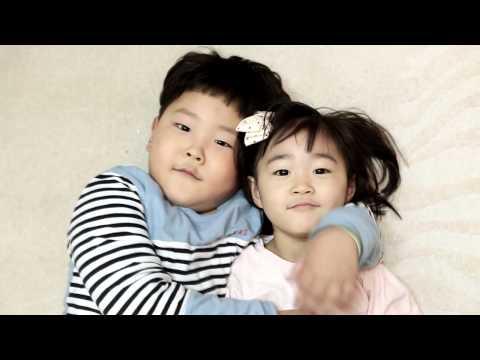 울산시(Ulsan) l 2015 출산장려캠페인 CF [우리아이 평생친구 만들기]