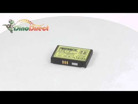 KBTEL 1650mAh Superior Battery for SAMSUNG E958 from Dinodirect.com