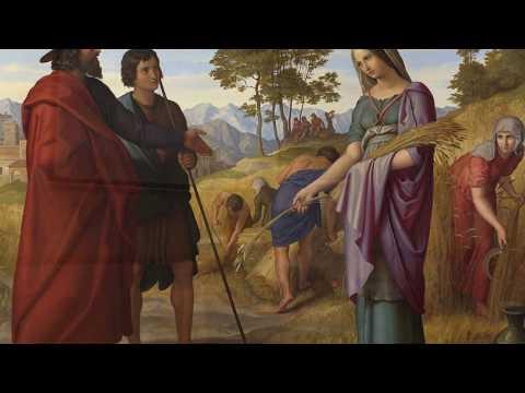 Образ жінки в Старому Завіті.