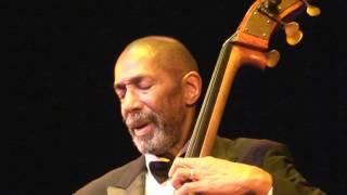 """Ron Carter Quartet """"Dear Miles"""" live @ Salzburg 2010"""