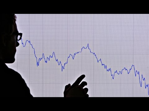 МВФ: прогноз роста мировой экономики снова снижен (новости)