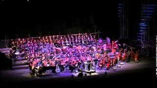 Ennio Morricone - Verona 15/09/2012 - Deborah
