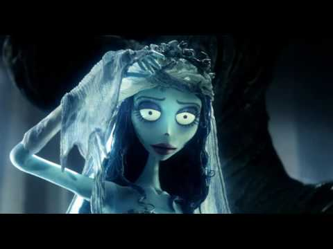 Tears to shed- The corpse bride (lyrics)