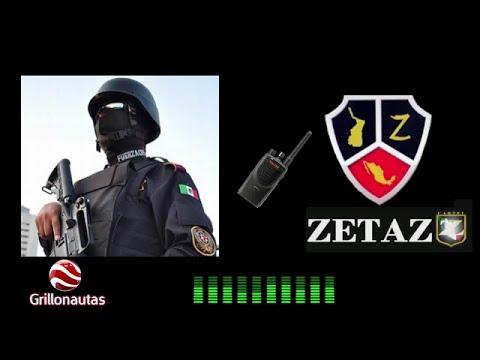 Los mandan a la muerte, les dice en radiofrecuencia Líder Narco a Comandante de Fuerza Civil NL