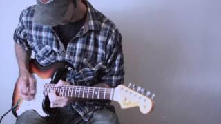 1965 Relic Stratocaster- Fender Custom Shop