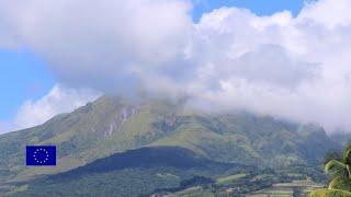Europe39;s islands Martinique a precarious paradise
