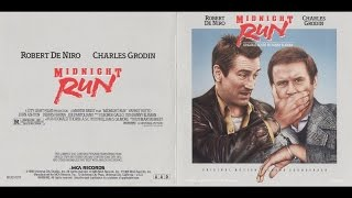 Danny Elfman - Midnight Run - Full Soundtrack