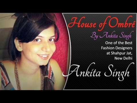 Designer Boutiques In Delhi Best Boutique In South Delhi House Of Ombre Youtube
