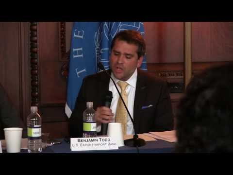 Africa Policy Breakfast Part 2