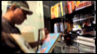 ALGO DE HISTORIA HIP HOP (OMAR IZ) - Universal Zulu Nation
