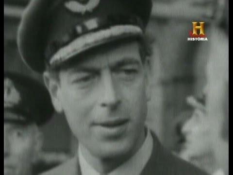 DESAPARECIDOS  El duque de Kent