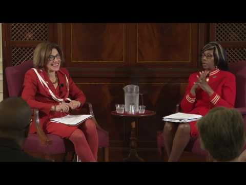 Law Day 2016: Paulette Brown