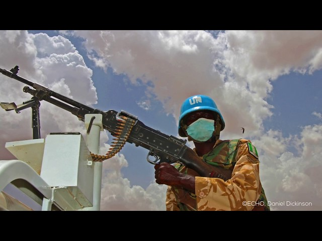 Peacebuilding Diplomatic Simulation: Peacekeeping vs. Peacebuilding