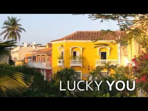 Caribbean tourism video