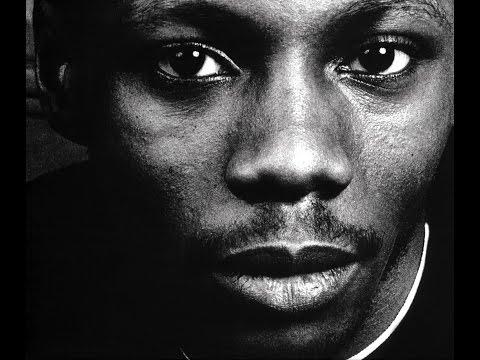 MC Solaar : Hip-Hop Stories par Driver