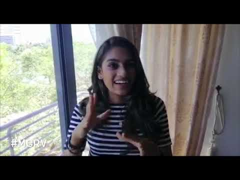 Hashmitha Selvam - Taknak Ada Teman Lelaki (H.O.T) Hiburan Online Terkini