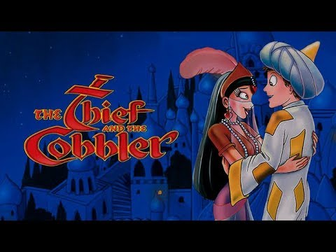 The Thief and the Cobbler is listed (or ranked) 50 on the list The Best Vincent Price Movies