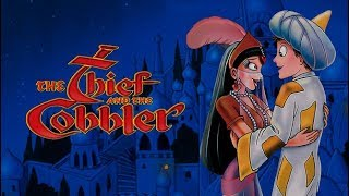 The Thief and the Cobbler (1995) Trailer