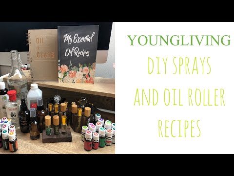 how-to-make-your-own-rollers-and-sprays!-|-youngliving