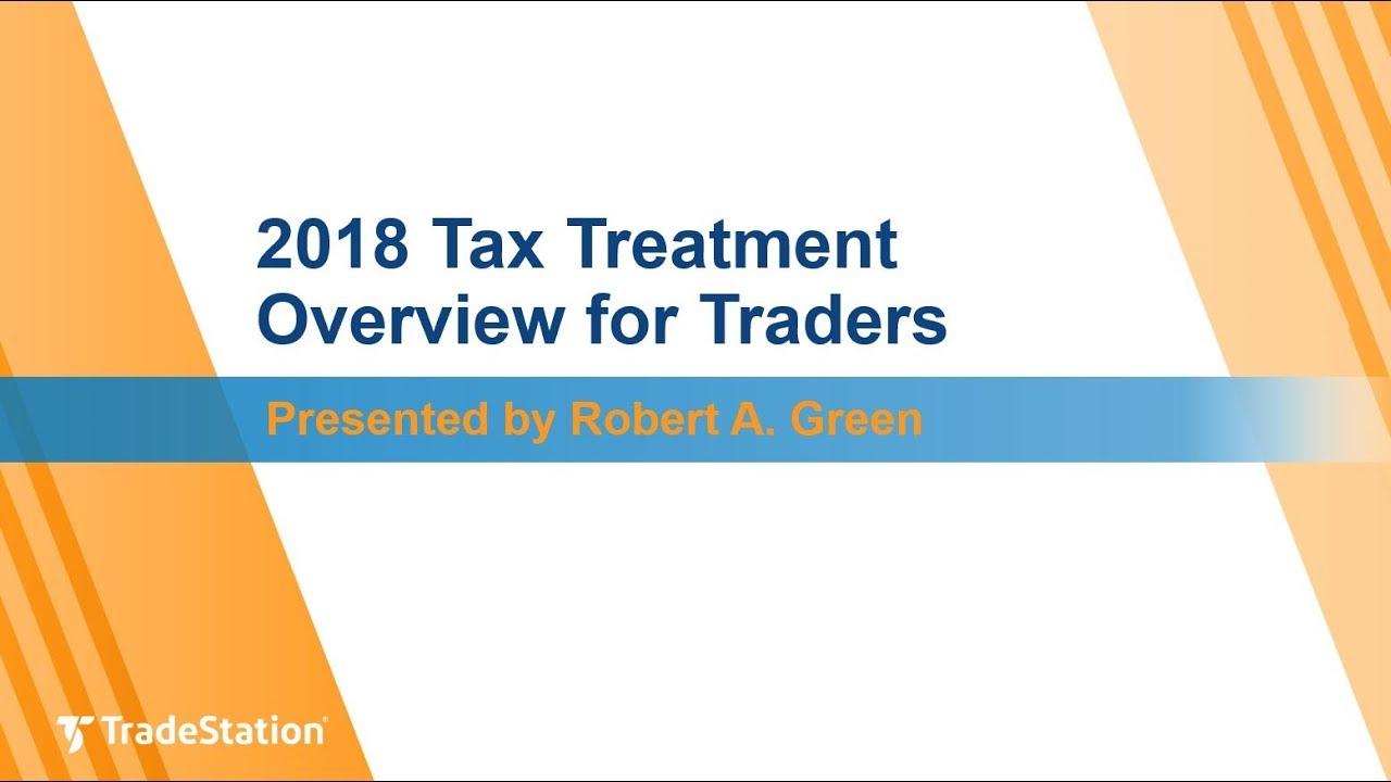 Forex | Green Trader Tax