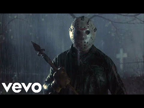 Eminem 3 am  Friday the 13th Music !