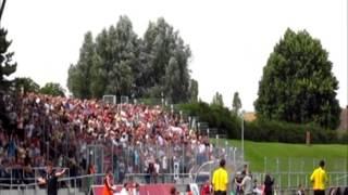 Regionalliga Nordost, 10.08.2014, VfB Germania Halberstadt -1.FC Magdeburg 4:2 (0:1)