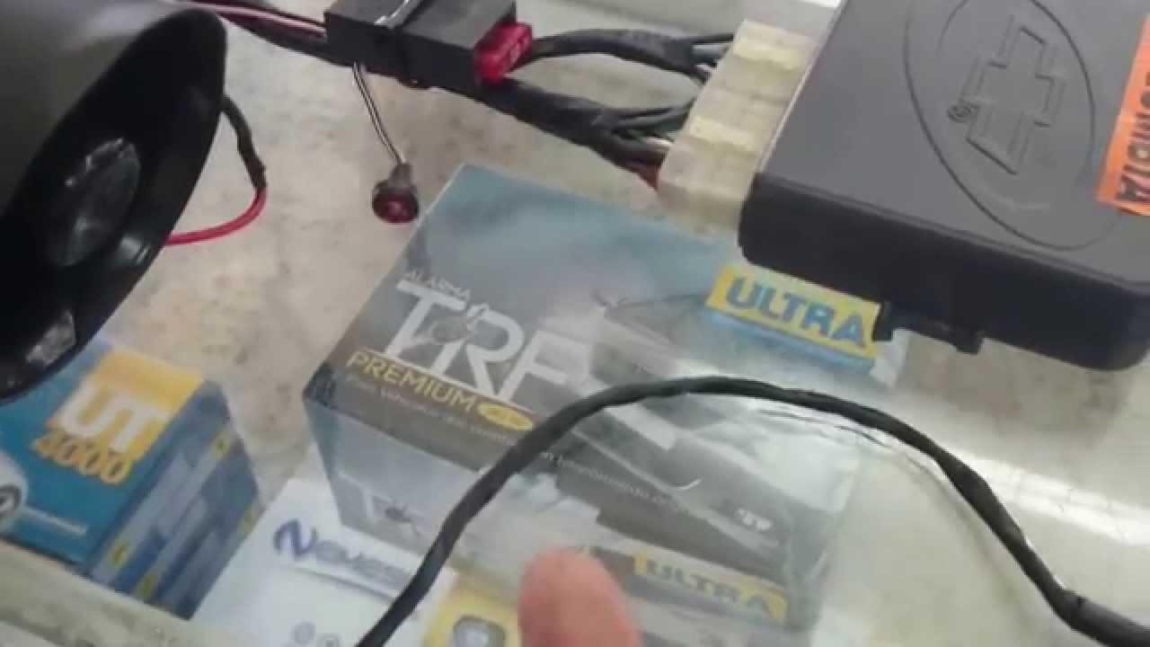 Alarma Chevy O Chevrolet Youtube Joy Wiring Diagram