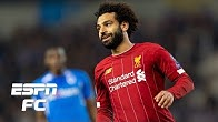Mohamed Salah to Juventus, are you kidding? | Transfer Rater