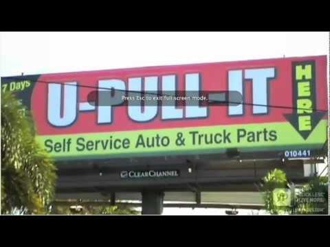 U-Pull-It Fort Lauderdale
