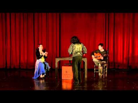 Javier_Rodriguez Rincon Flamenco