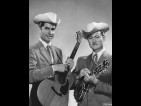 Jim & Jesse - Air Mail Special (1953)