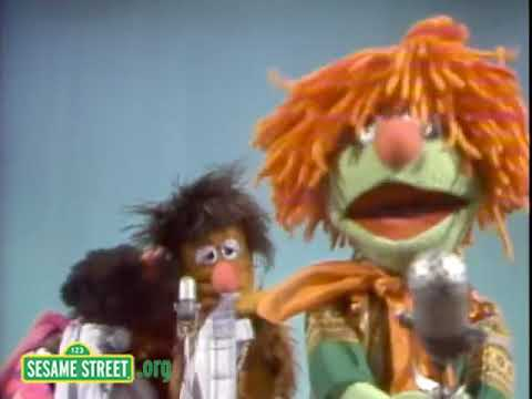 Sesame Street - Sad Except It Keeps Getting Slower