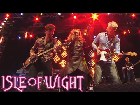 TPau  Heart And Soul  Isle Of Wight 2013  Festivo