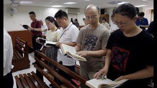 【杨凤岗:基督教会是对中国有益的社会细胞】1/9 #时事大家谈 #精彩点评