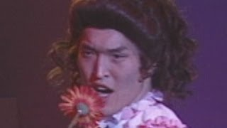 千原兄弟×桂三度 コント「無情の儀」