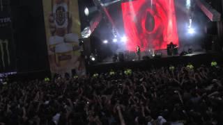 LIBIDO - Libido (Festival VIVO X EL ROCK 5)