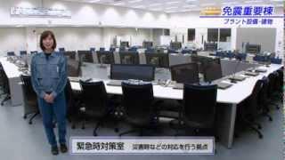 東京電力(株)柏崎刈羽原子力発電所 2