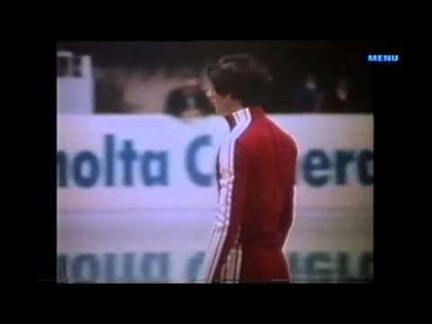 Robin Cousins - Gold on Ice 1979