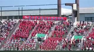 浦和学院の応援2018