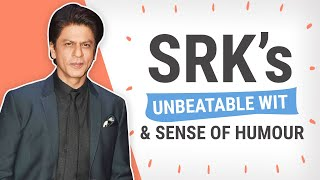 Shah Rukh Khan PROVES he is not only the 'Badshah of Bollywood' but also the King of come-backs
